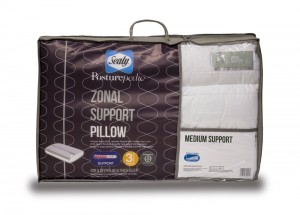 Sealy Zonal Support Pillow