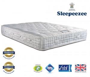 Sleepeezee Kensington 2500 Super Kingsize Mattress