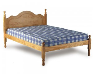 Solar Three Quarter Bed Frame