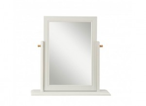 St.Austell Dove Grey Mirror