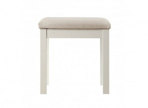 St.Austell Dove Grey Stool