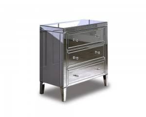 Valencia Plus 3 Drawer Chest