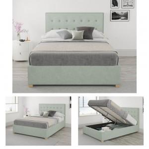 Warren Ottoman Bed Frame