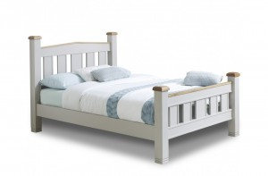 Woody Bed Frame